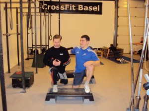 Mobility Training
