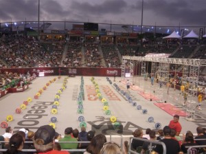 Reebok CrossFit Games 2011