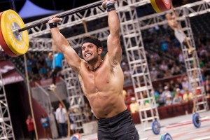 Rich Froning Jr: Fittest on earth 2011