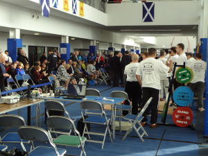 Powerlifting WM 2011 (WDFPF) @ Glasgow