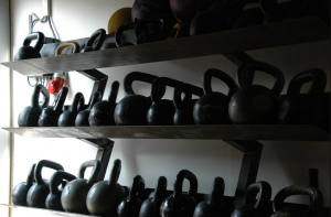 Kettlebells are ready, you too?