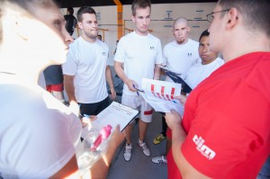 CrossFit Team CHallenge 2013 - Judges Briefing