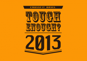 Tough Enough 2013