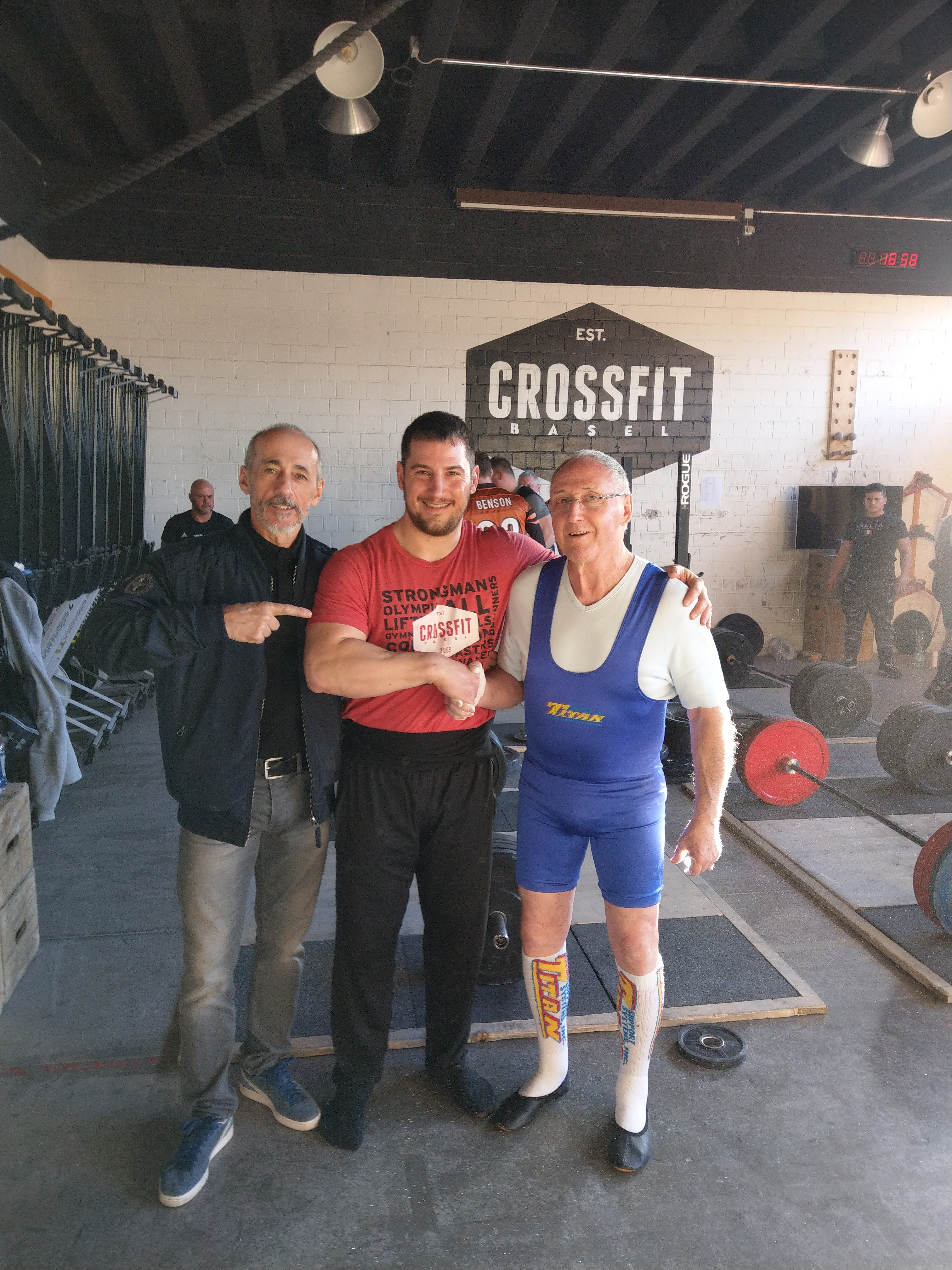 """ac1be9a291 """"No man has the right to be an amateur in the matter of physical training.  It is a shame for a man to grow old without seeing the beauty and strength  of ..."""